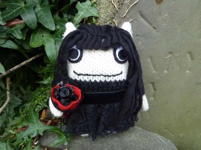Goth Beastie