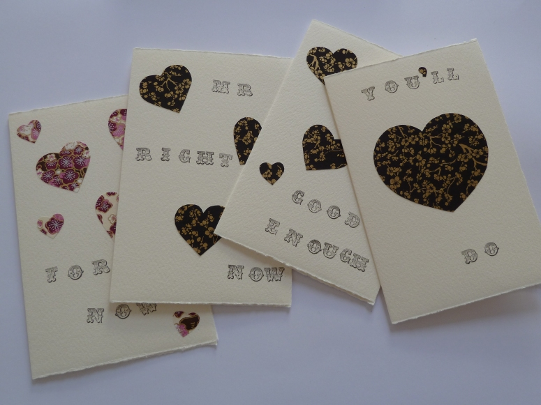 Valentine Cards 2