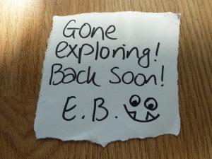 Explorer Beastie Note