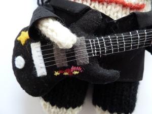Robert Smith Guitar