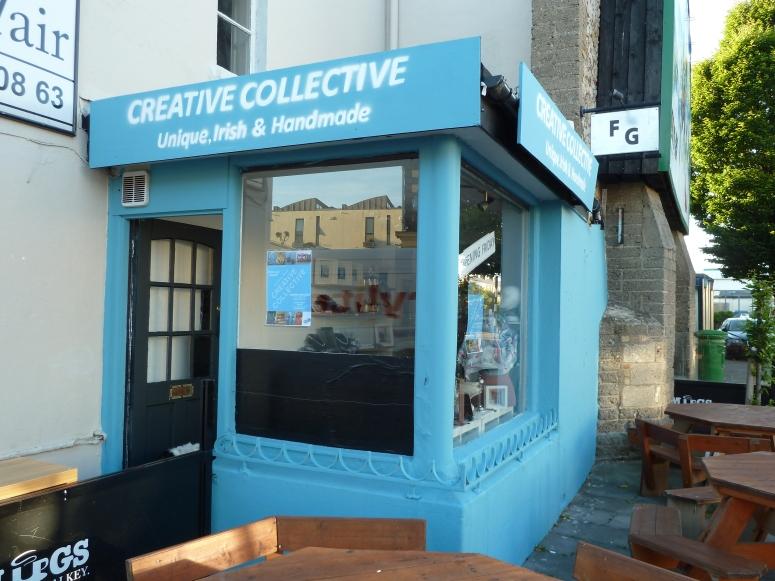 Creative Collective Shop