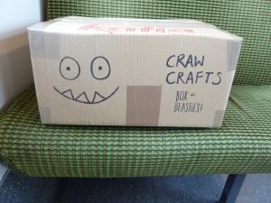 Box of Beasties!