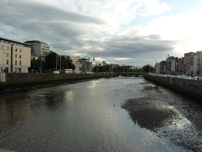Not-so-Viking Dublin