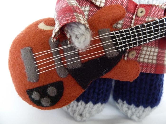 Beastie Guitar