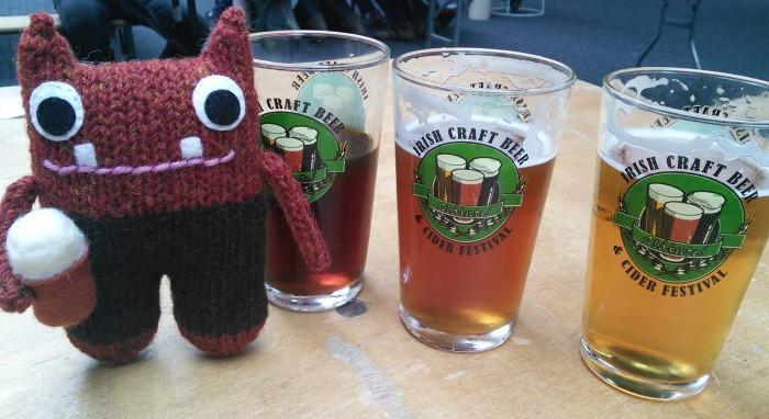 Beer Spectrum!