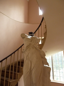 Garcia Beastie Statue