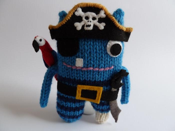 Pirate Beastie