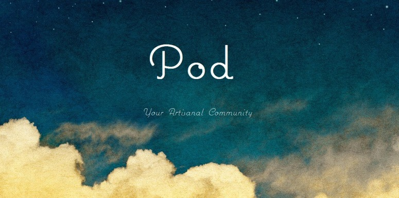 Pod - A New Online Home for the Beasties!