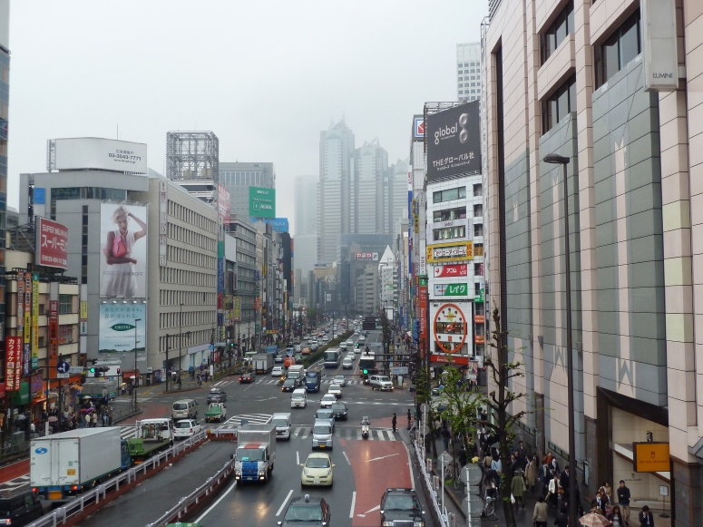 Tokyo - CrawCrafts Beasties
