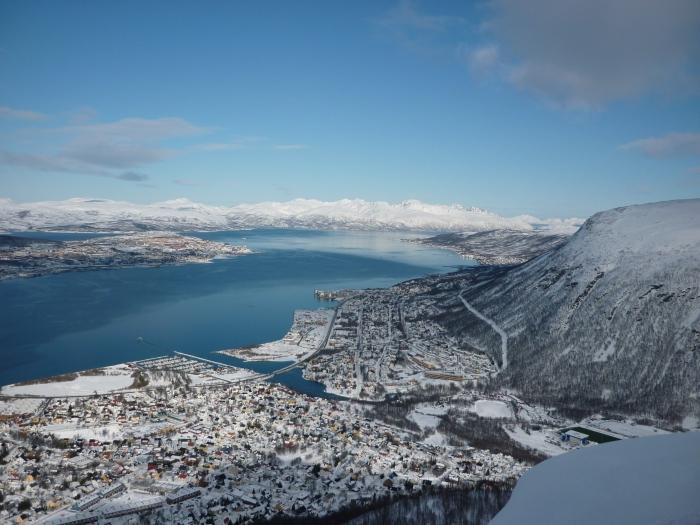 Tromso - CrawCrafts Beasties