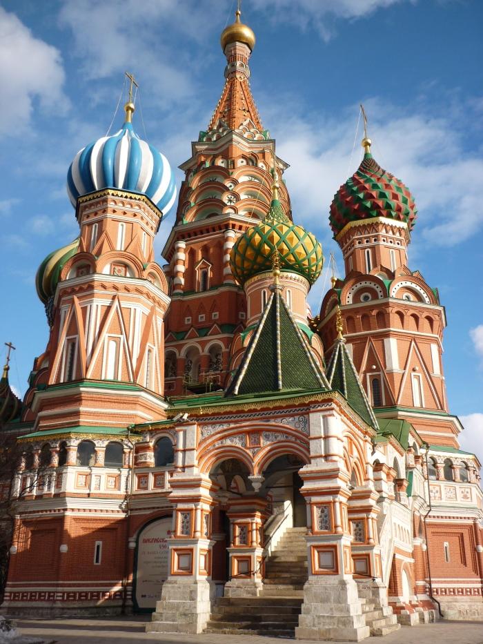 Moscow - CrawCrafts Beasties