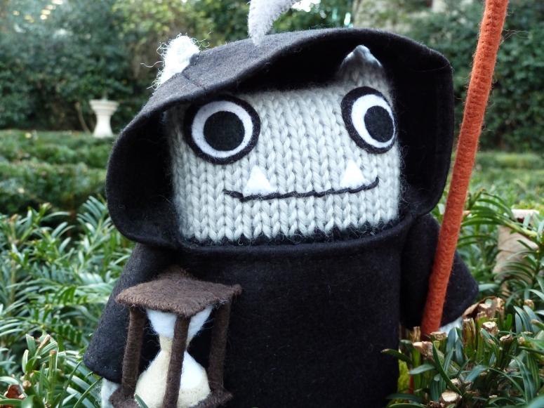 Grim Reaper Beastie, 2015