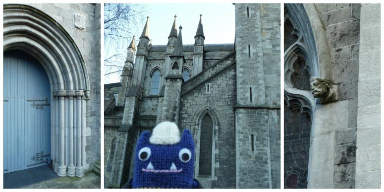 Cathedral Closeups - CrawCrafts Beasties