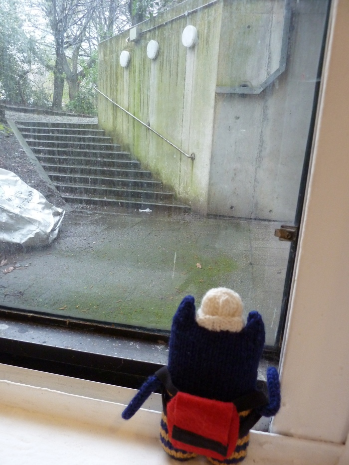 It's Still Raining! CrawCrafts Beasties