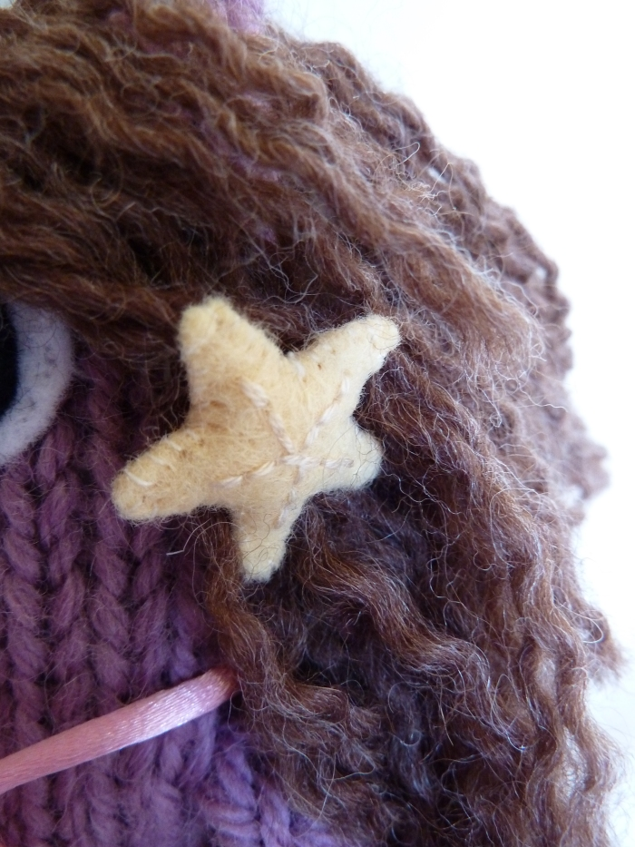 An Unconventional Use for Starfish - CrawCrafts Beasties