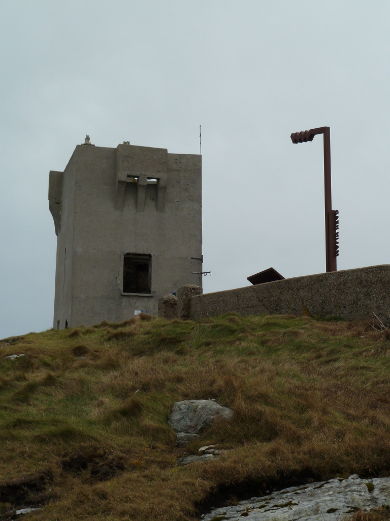 Signal Station or Musical Monster? CrawCrafts Beasties