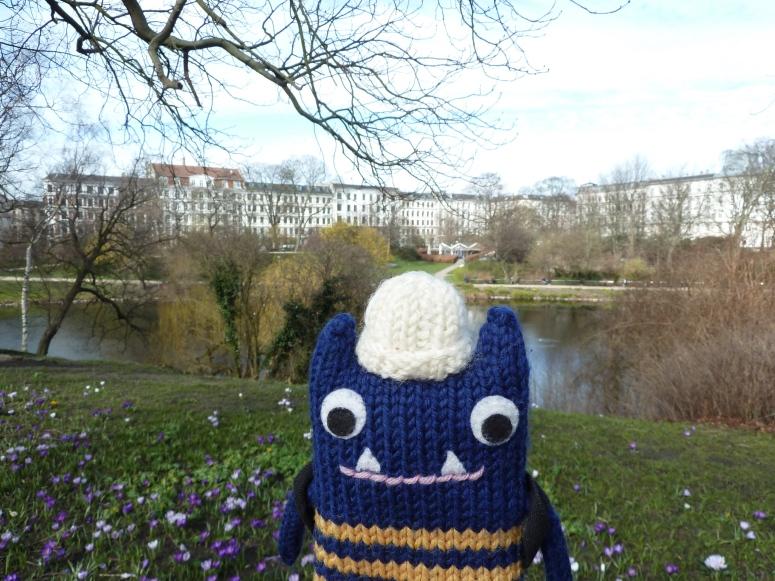 Goodbye Copenhagen! CrawCrafts Beasties