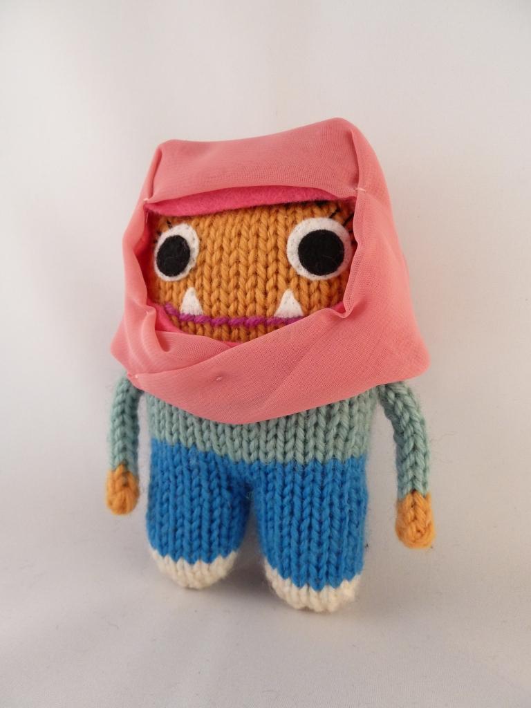 Warm Weather Beastie Attire - CrawCrafts Beasties
