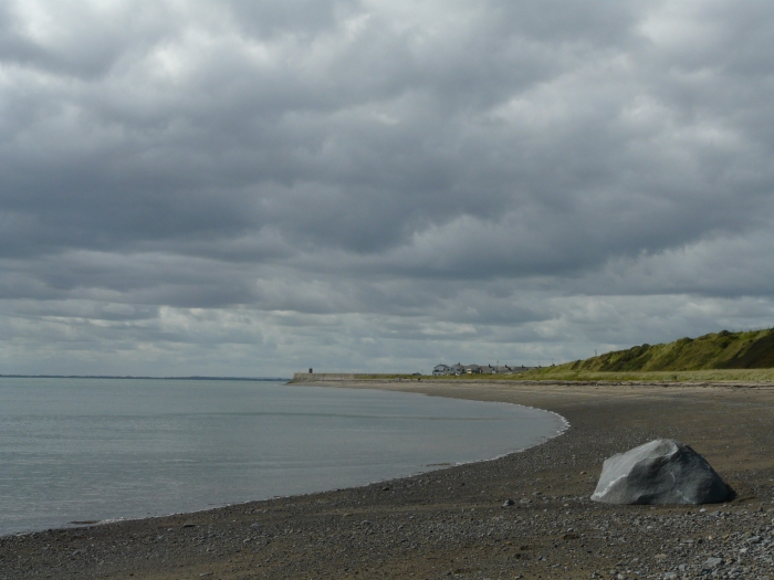 Beach at Carlingford - B Crawford/CrawCrafts Beasties