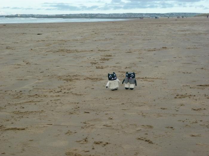 Beach Time! H Crawford/CrawCrafts Beasties