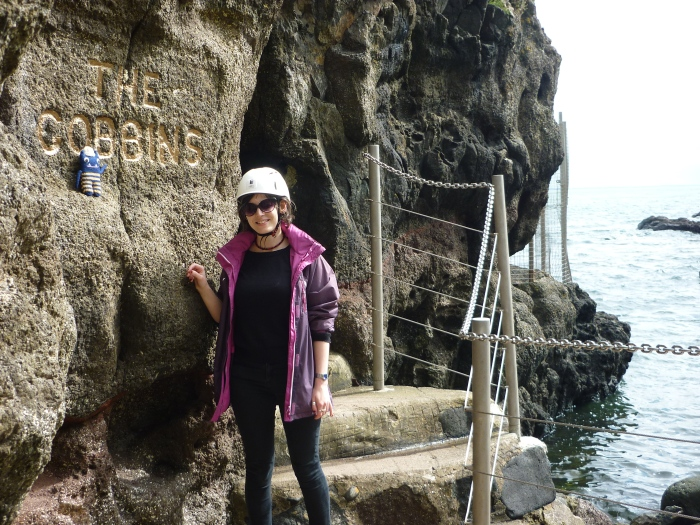 At Wise's Eye, The Gobbins - CrawCrafts Beasties
