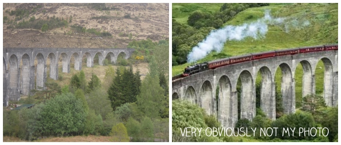 Famous Trains - Paddy and Plunkett - CrawCrafts Beasties
