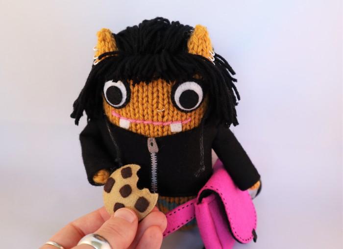 Cookie Time! CrawCrafts Beasties