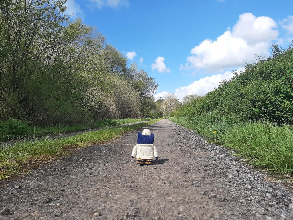 Springtime Countryside Adventures - CrawCrafts Beasties