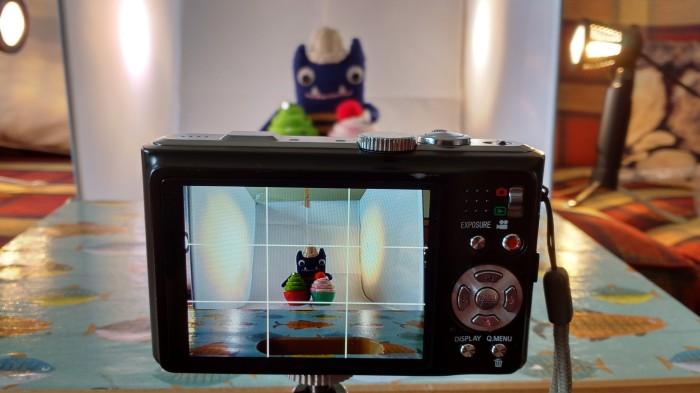 Beasties on film - CrawCrafts Beasties