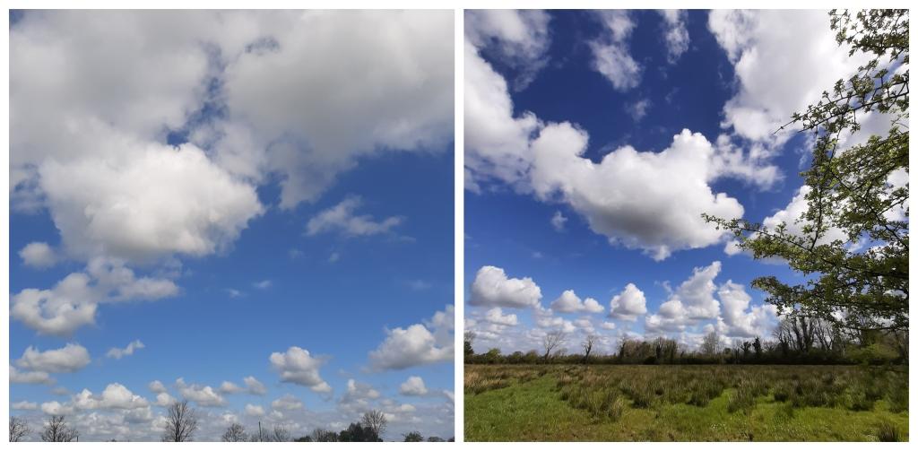 Big Skies - Irish Countryside - CrawCrafts Beasties