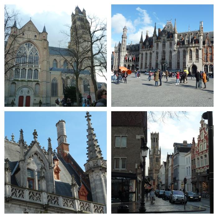 Streets of Bruges - CrawCrafts Beasties