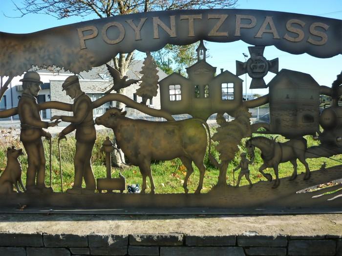 Plunkett at Poyntzpass - H Crawford/CrawCrafts Beasties