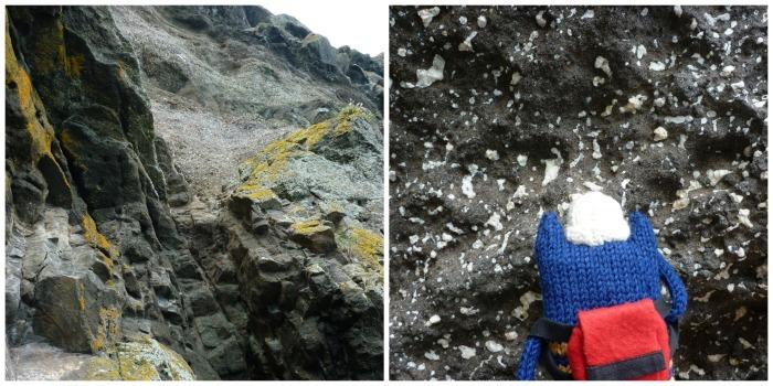 Gobbins Geology - CrawCrafts Beasties