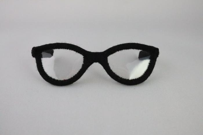Beastie Glasses - CrawCrafts Beasties