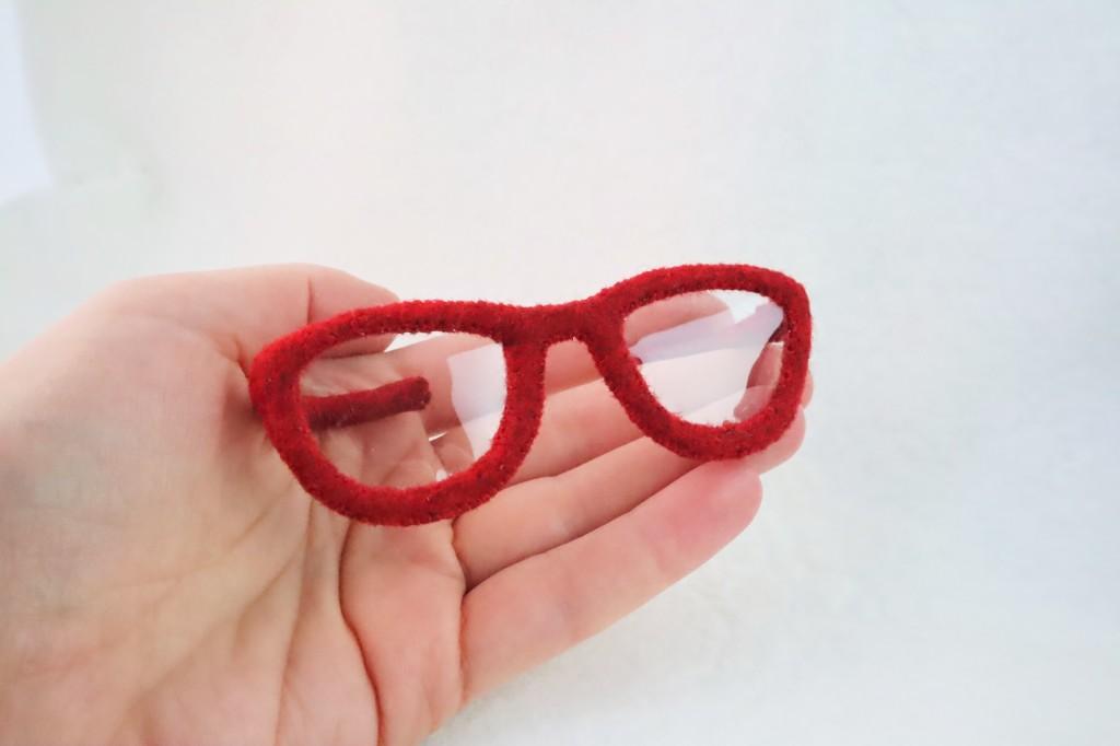 Beastie Glasses by CrawCrafts Beasties